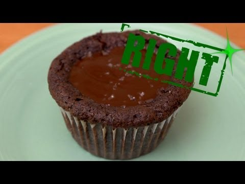 Save How to Make Badass Brownies - You're Doing It All Wrong Images