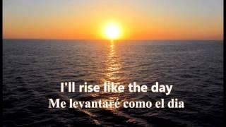 Andra Day - Rise up Lyrics/sub Español