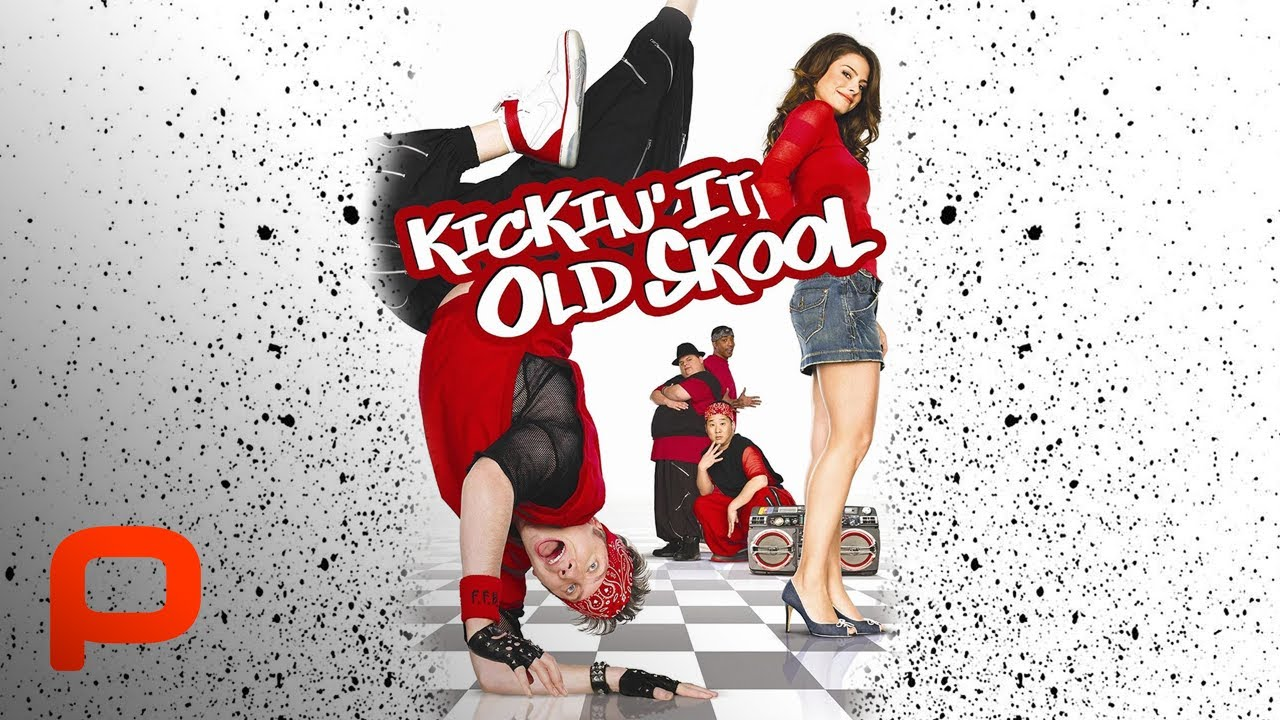 Kickin' It Old Skool (Full Movie) Comedy, Satire