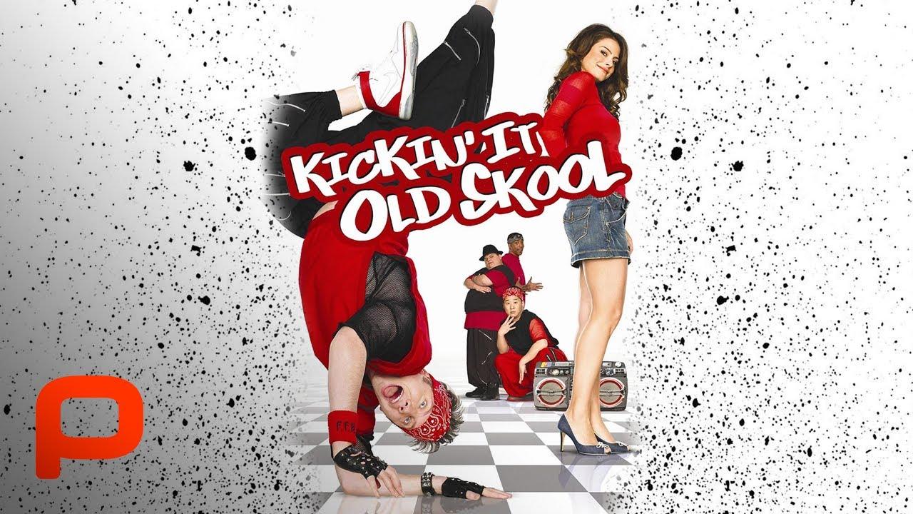 Download Kickin' It Old Skool (Full Movie) Comedy, Satire