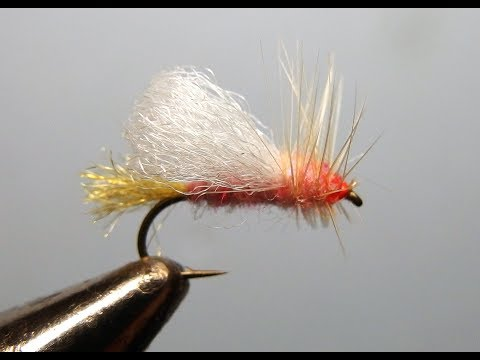 Pink Clacka Caddis | Yellowstone Country Fly Fishing