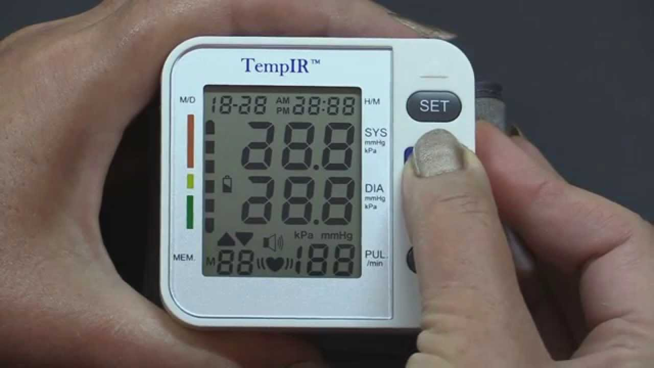 tips best blood pressure monitor instructions batteries time rh youtube com Blood Pressure Monitor Omron HEM 711 Manual Blood Pressure Monitor Omron HEM 711 Manual