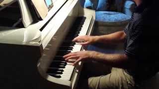 Paramore - Ain't It Fun (NEW PIANO COVER W/ SHEET MUSIC)