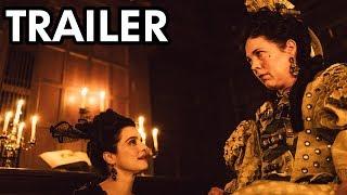LA FAVORITA | Tráiler | Próximamente en cines
