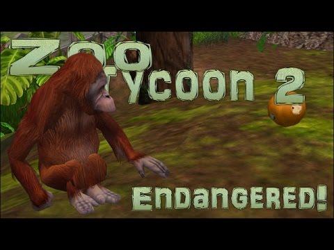 Endangered! Animal Enrichment Day! - Episode #36