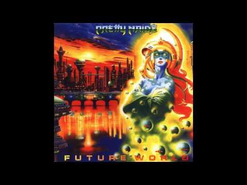 Pretty Maids - Future World (FULL ALBUM) [HD]