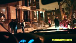 Chicago Police in Englewood: RedEye Ride-along (Full Video)
