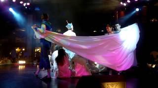 Шоу в Воронеже: Пер Гюнт