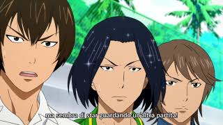 Days Ep 18 SUB ITA (ANIME SUL CALCIO)