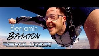 Benjamin BRAXTON Revolution (OFFICIAL VIDEO)