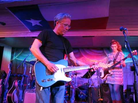 Radney Foster: Crazy Over You at Gruene Hall, May 12, 2012