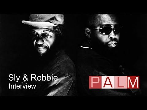Sly & Robbie Interview