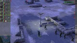 Jagged Alliance: Back in Action - Attack on SAM Site (Gameplay)
