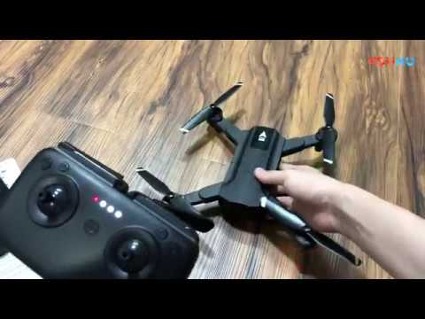 Repeat SG900-S GPS CAMERA DRONE - What the HELL is this? by