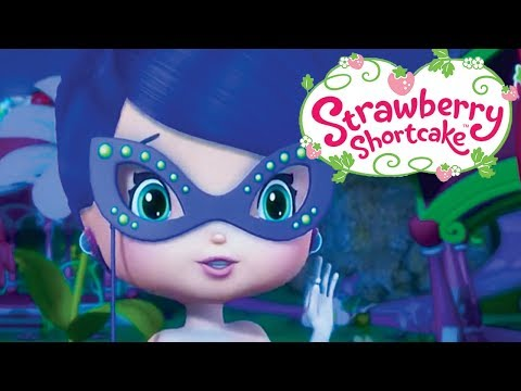 Strawberry Shortcake 🍓 A Basket of Blueberries 🍓 Berry Bitty Adventures