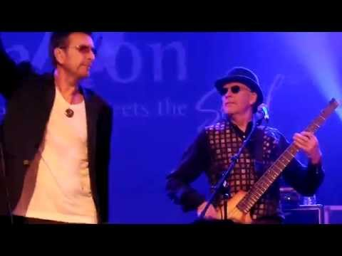 The Fixx - One Thing Leads To Another Live on 2015 US Summer Tour