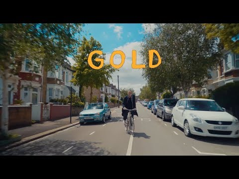 OFFONOFF - gold (Feat. DEAN)