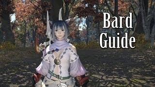 Barde Guide Final Fantasy XIV : A Realm Reborn (#ARR12)