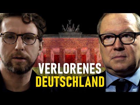 Auf der Suche nach dem verlorenen Deutschland - Max Otte im Gespräch