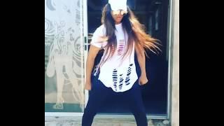 Nandi from generation dancing ganda ganda