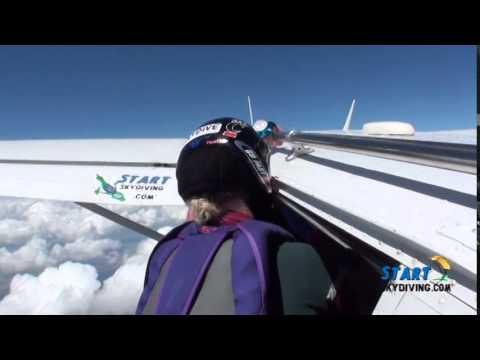 StartSkydiving.com: Brooke Miller