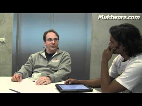 Linus Torvalds: Why Linux Is Not Successful On Dektop