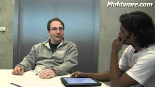 Linus Torvalds: Why Linux Is Not Successful On Dektop