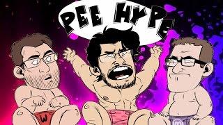 PEEHYPE! PEEHYPE! PEEHYPE! | Homesick Starring Markiplier - Part 2