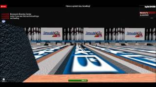 Roblox Brunswick Zone XL
