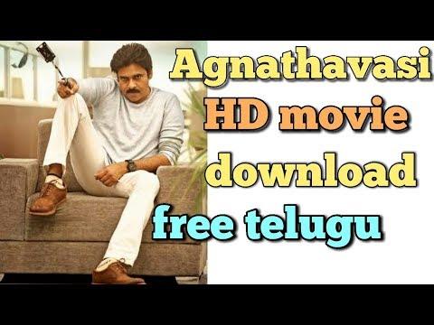 agnathavasi movie download telugu hd