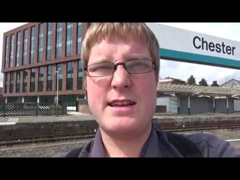 Dodds Diaries Episode 53 - Back on track to Merseyside