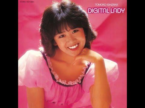 Tomoko Ishizaka - Digital Lady (1980) [Full Album]