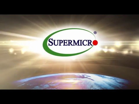 Supermicro BMC FW Update