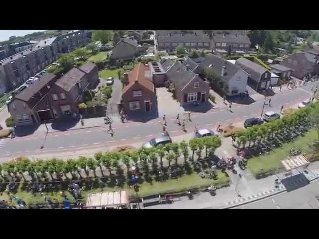 1eDivisie Triathlon - OD Triathlon Oud Gastel 2015