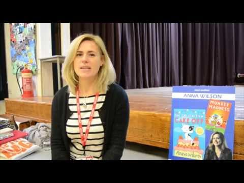 Author at Crickhowell Primary