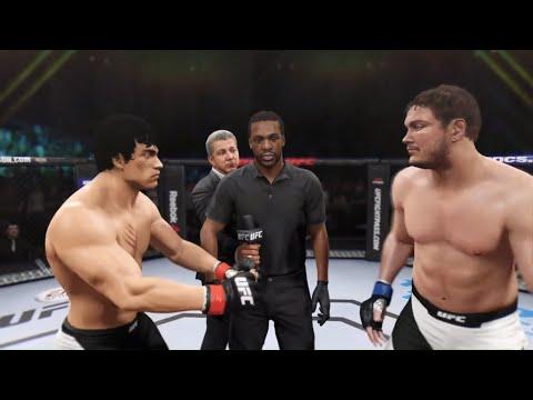 Rocky Balboa (11/11) Movie CLIP - The Last Round (2006) HDKaynak: YouTube · Süre: 3 dakika39 saniye