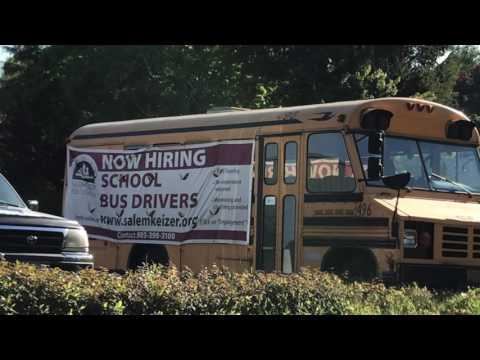 Oregon Public Education PSA