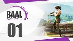 Fortnite BAAL 01 | Die ganze Show