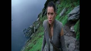 Сабина Мустаева - Путь ( Test OST Звездные войны 7 )