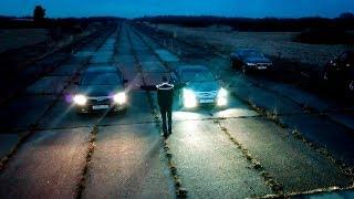Восточная Дуэль И Немец: Toyota Vs Hyundai Vs Audi
