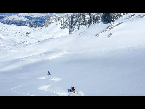 Outdoor Leadership Skitouren
