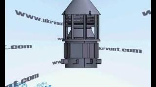 видео Приточные установки серии ВЕНТС ПА…Е