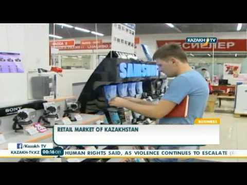 Spring holidays give impetus to the growth of retail trade in Kazakhstan - Kazakh TV