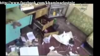 حسينيات الشيعه .. خمر ؛ افلام اباحيه ؛ فضائح