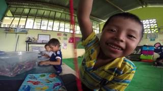 Volunteer Experience Panama