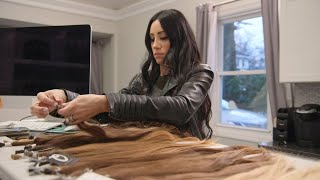 Hear The Hair Goddess's Tips for Gorgeous Hair   Hair Goddess