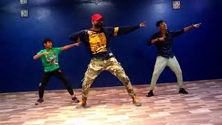 Dan Balan - Numa Numa 2 (feat. Marley Waters) / Zumba Fitness Choreography | Dance Studio RYJL HACK