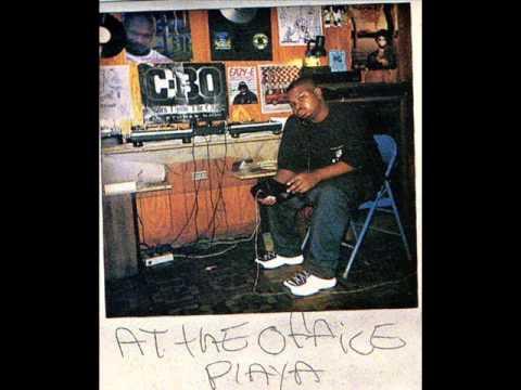 Dj Screw - Juicy & Talkin Shit Freestyle (Feat  Fat Pat, Lil Keke, & Stick  1)