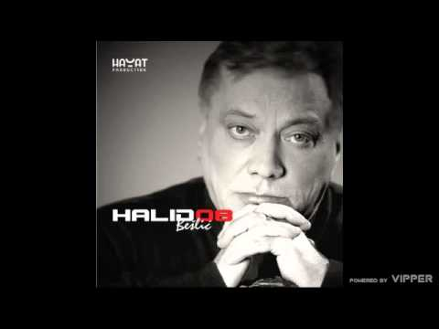 Halid Beslic - Snjezana - (Audio 2008)