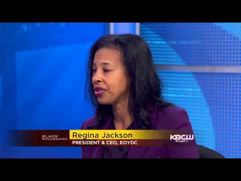 Black Renaissance - East Oakland Youth Development Center